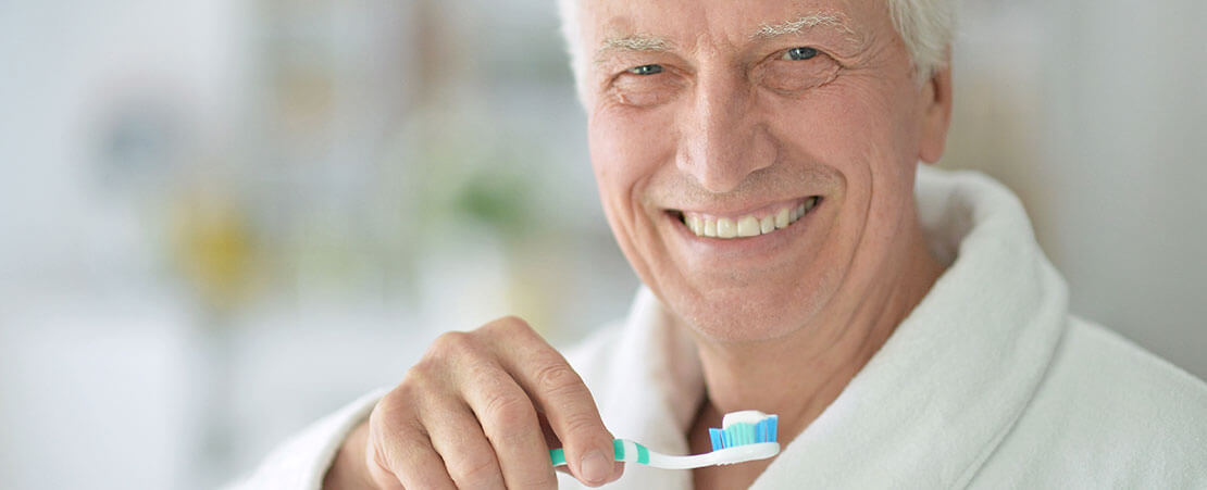Dental Care as You Age